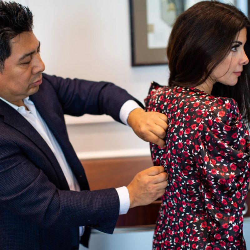 Nick Lopez Tailoring Houston Tailored Menswear And Dress Alterations